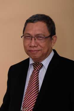Ir. JUDI PRAJETNO SUGIONO, M.M. profile image