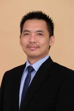 Dr. YOSI KRISTIAN, S.Kom. M.Kom. profile image