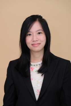 Dr. ESTHER IRAWATI SETIAWAN, S.Kom, M.Kom profile image