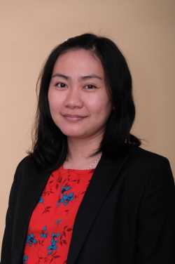 DEVI DWI PURWANTO S.Kom., M.Kom profile image