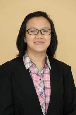 Indra Maryati, S.Kom., M.Kom. profile image
