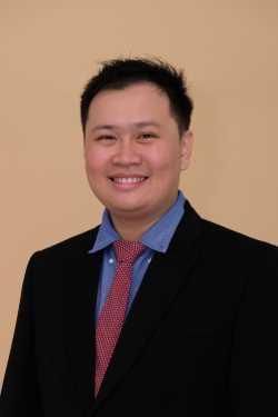 KEVIN SETIONO, S.Kom. profile image