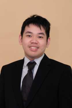 ANDRI SUHARTONO, S.T. profile image