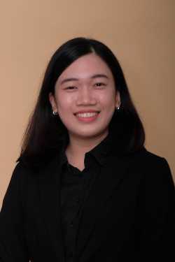 EUNIKE ANDRIANI KARDINATA, S.SI. profile image