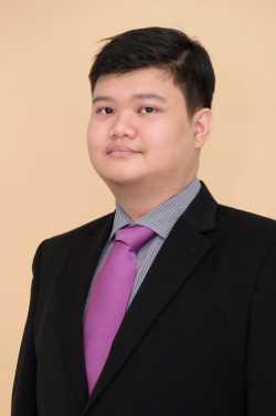 EVAN KUSUMA SUTANTO, S.Kom. profile image