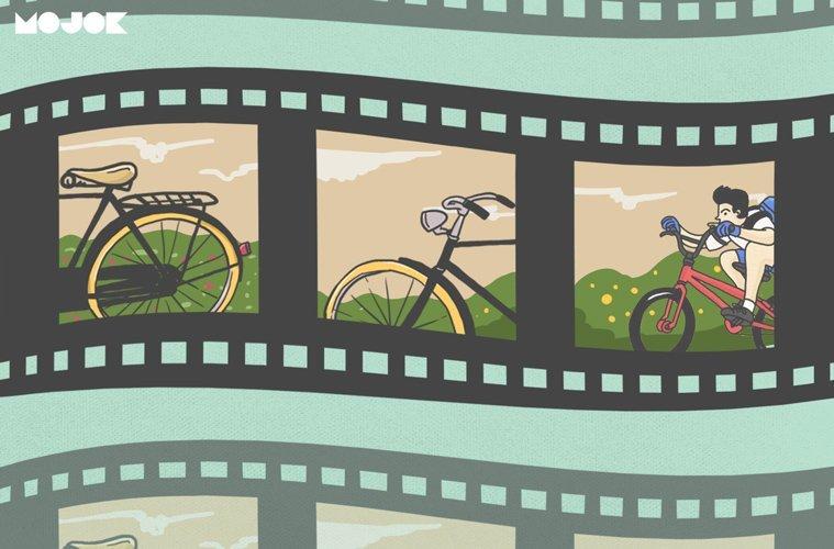 Ini Lima Larangan bagi Para Pesepeda yang Sedang Dirancang oleh Kemenhub