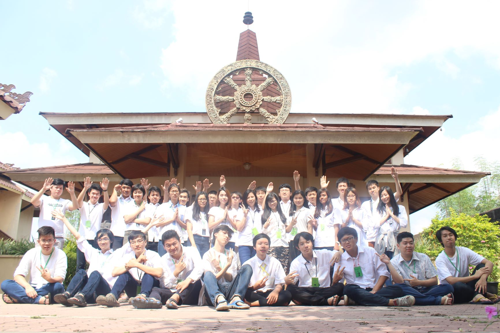 Retreat KMB 2019